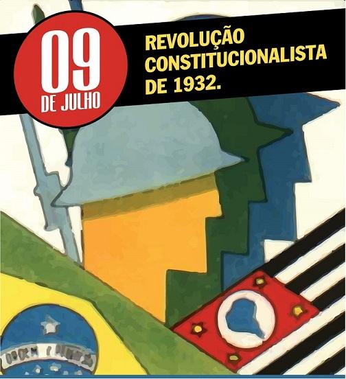 Resultado de imagem para revolução constitucionalista de 1932